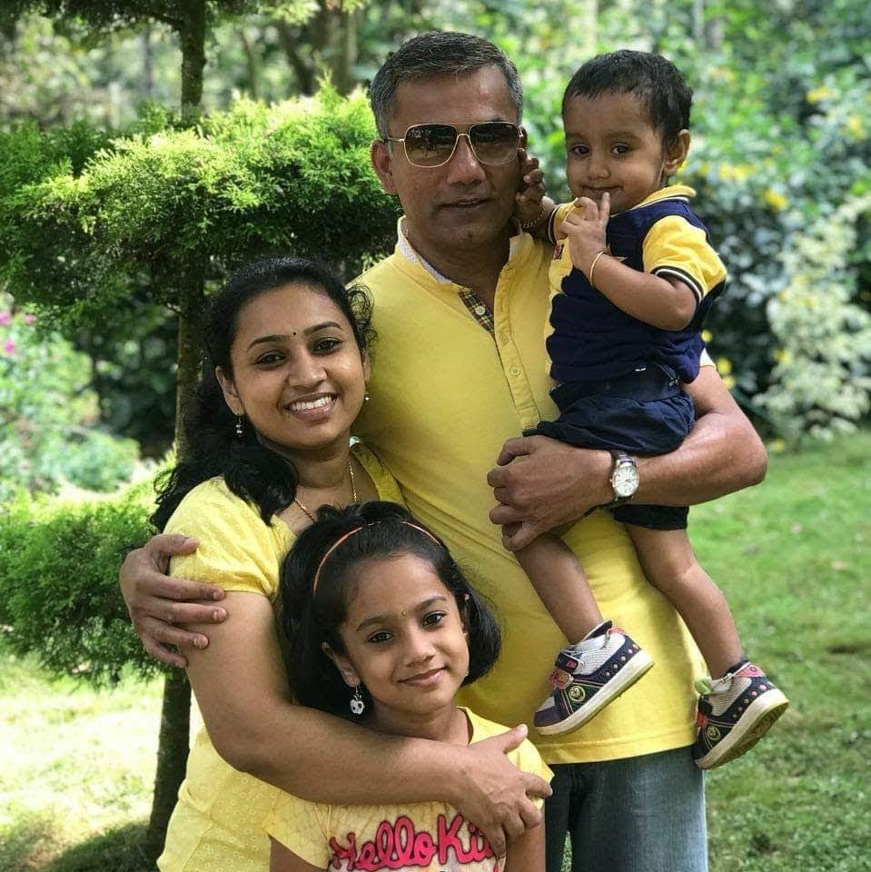 Sujatha Ravi Meenakshi MotherFunctional Storytelling Participants